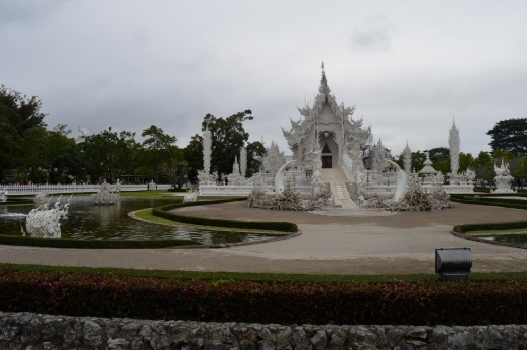 how to get to phu chi fa, thailand