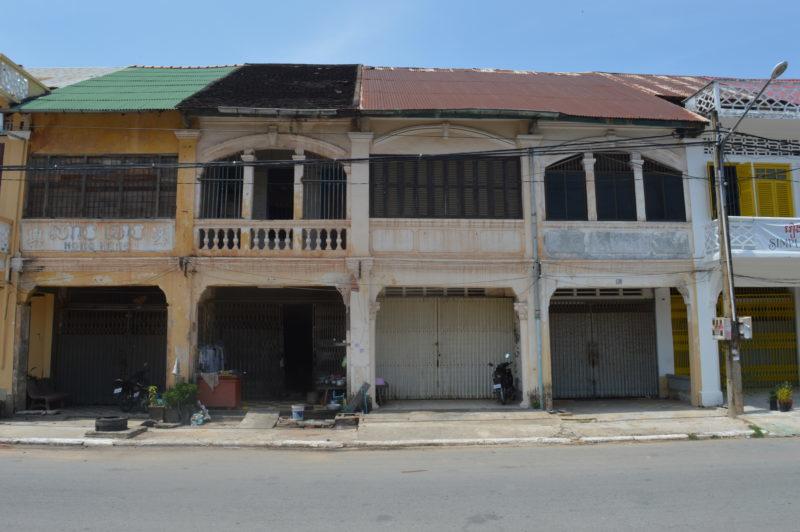 Kamot: A Majestic City in Cambodia