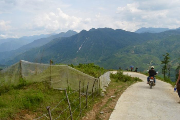 My Trek & Homestay in Sapa2