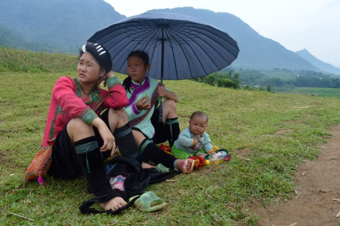 My Trek & Homestay in Sapa4