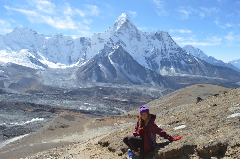 The Hardest & Most Rewarding Thing I've Ever Done: Trekking to Base Camp & Three Passes in Nepal