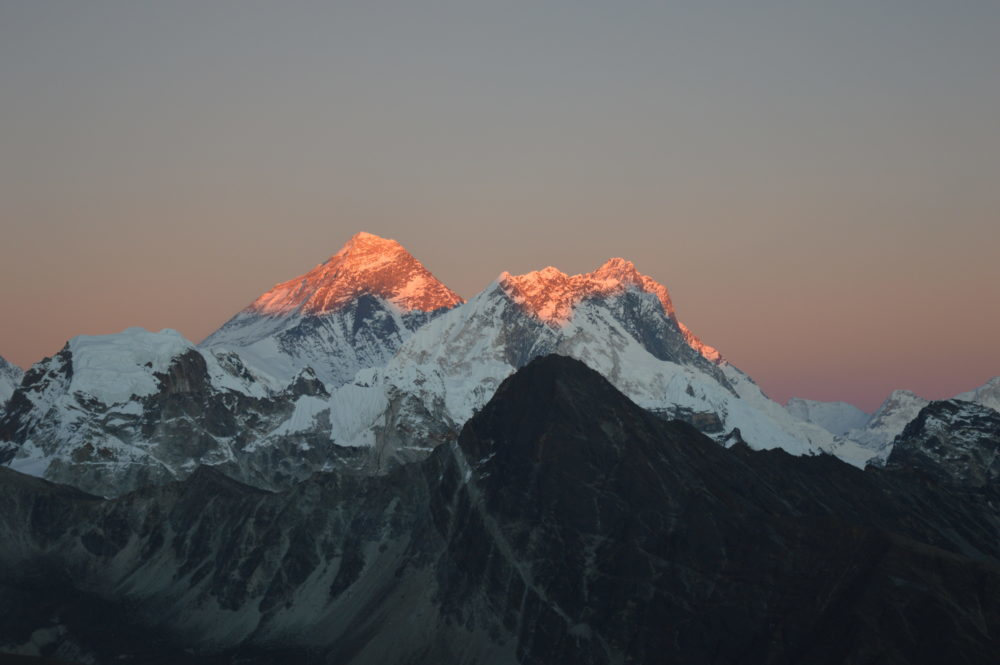The Hardest & Most Rewarding Thing I've Ever Done: Trekking to Everest Base Camp & Three Passes in Nepal