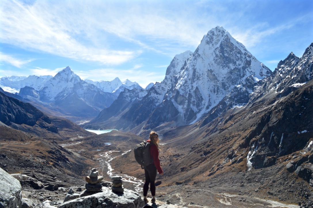 The Ultimate Guide to Trekking to Mount Everest Base Camp & The Three Passes
