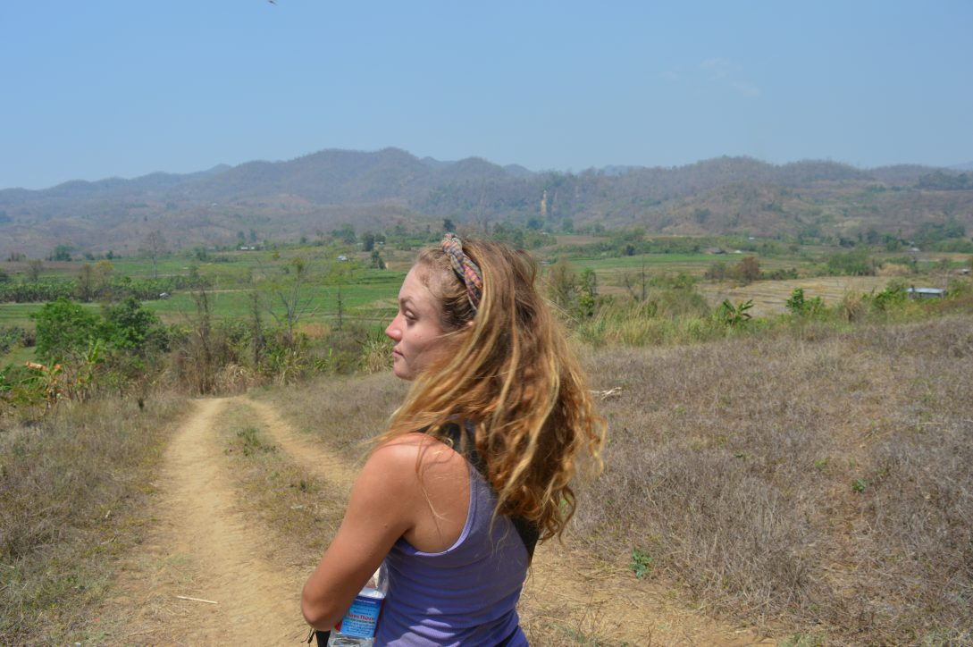 The Ultimate Guide to Backpacking in Myanmar