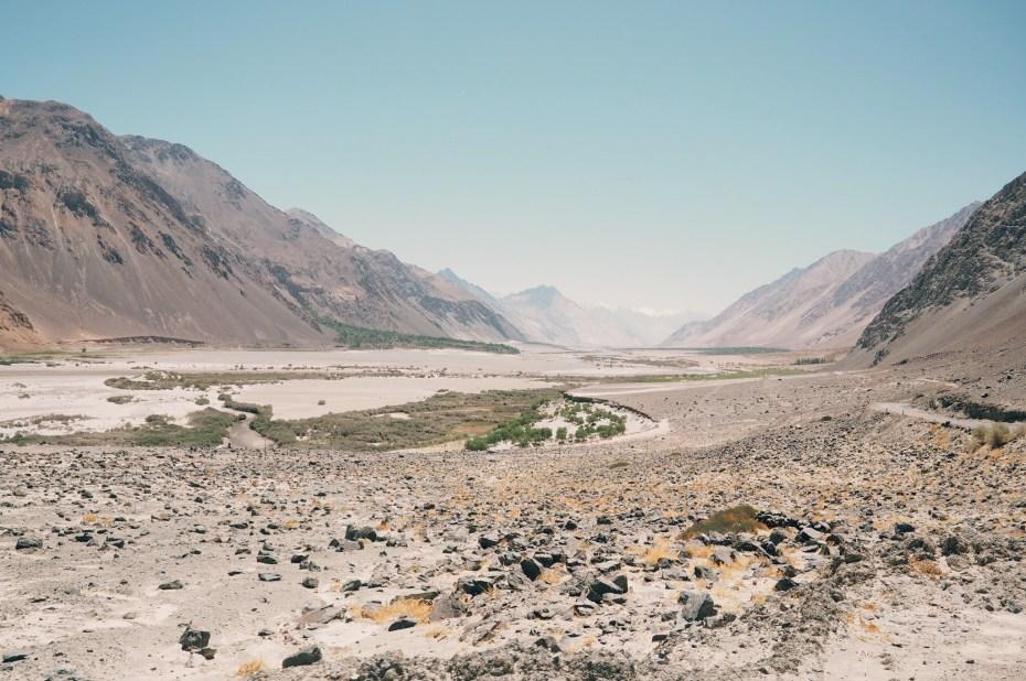 kasmir valley