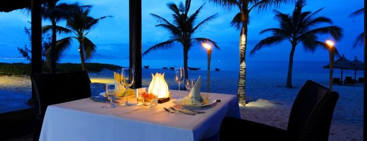 La Campagne Tropicana Beach Resort