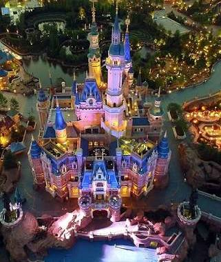 Shanghai Disneyland Opens: Everything You Need to Know
