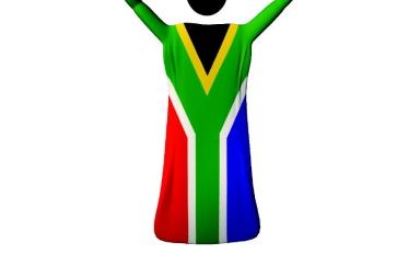 South africa visa application