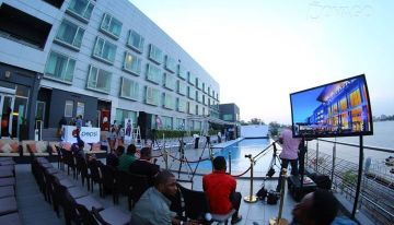 5 Best Spots For a Pool Party in Lagos