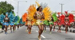 You Need To Experience Calabar Carnival This December, Here's Why