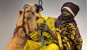 #GFCelebrations: Durbar Festival in Nigeria
