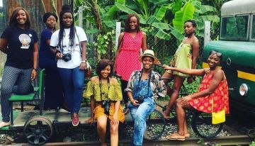 Nigerian Travel Bloggers Redefining Travel & Tourism