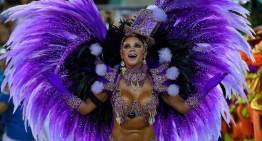 #GFCelebrations – Rio Carnival