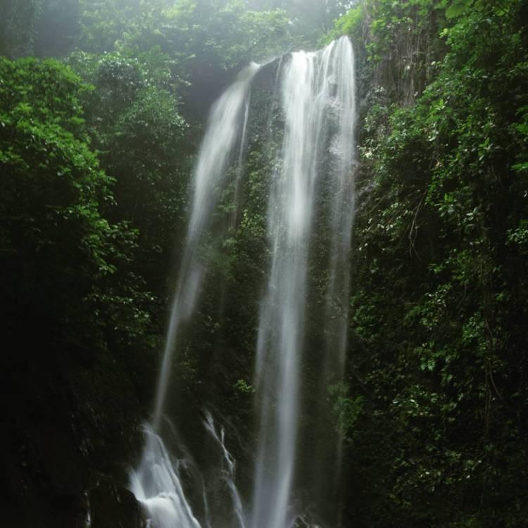 Erin Ijesha waterfalls picture