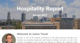 Jumia Travel launches the Hospitality Industry Report Kenya 2016/ 2017
