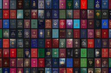 most powerful passports in the world today