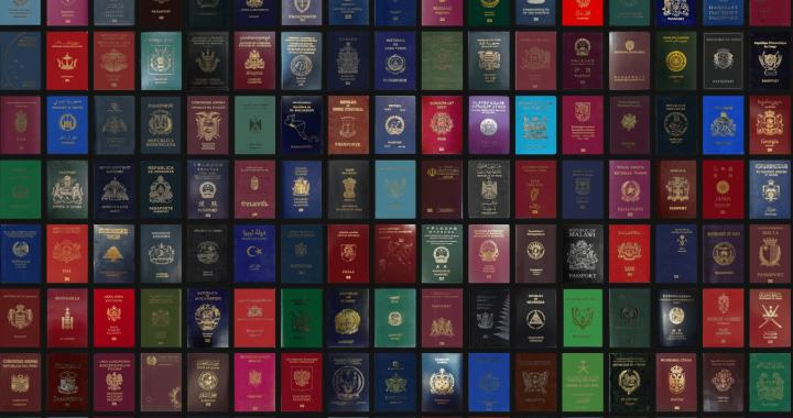 25 Most Powerful Passports in the World