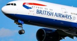 Reaction to British Airways Worldwide Flight Cancellation