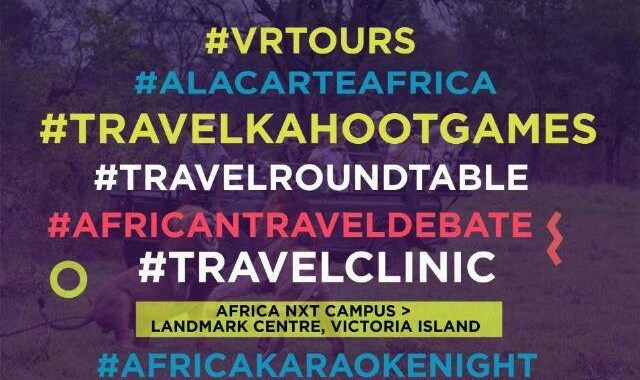Social Media Week: Travel Africa Day with Travel Massive