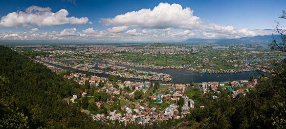 Kashmir at risk of coronavirus