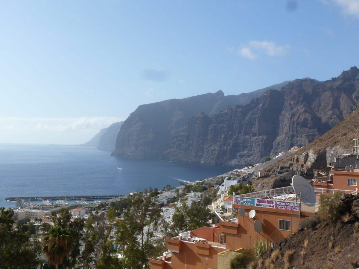 Guy's Choice: Stefan's ervaringen met Tenerife