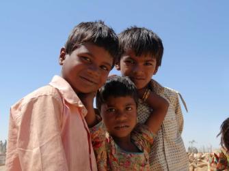 naar India
