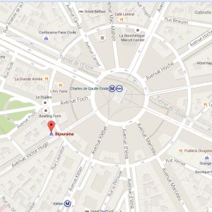 Foto hotspots in Parijs