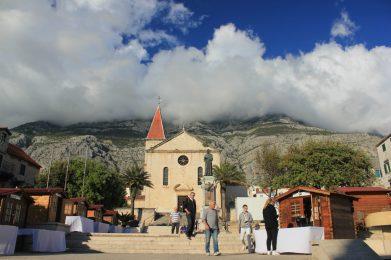 2 Makarska