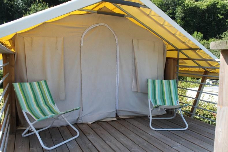 Camping de la Rouvre