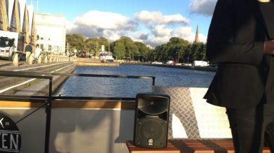 rondvaart Göteborg