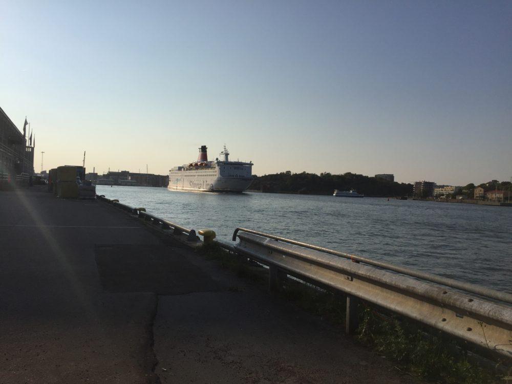 Praktische informatie Göteborg