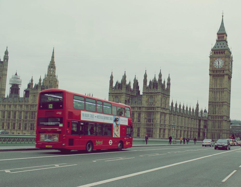 Praktische informatie London [Engeland]