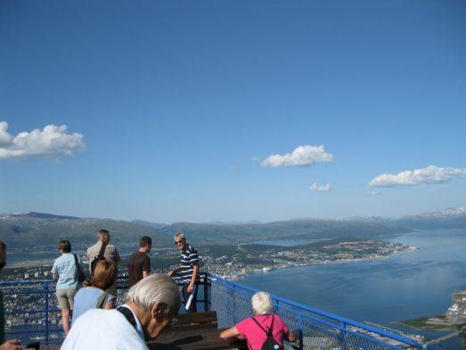 Tromso Noorwegen (4)