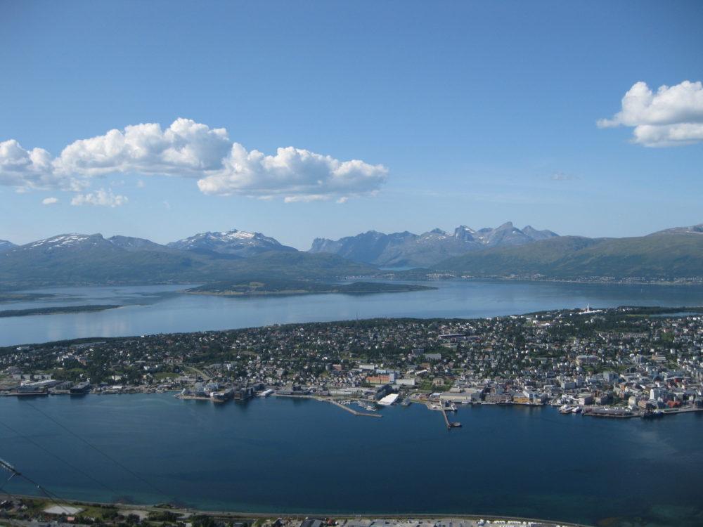 Tromso Noorwegen (6)