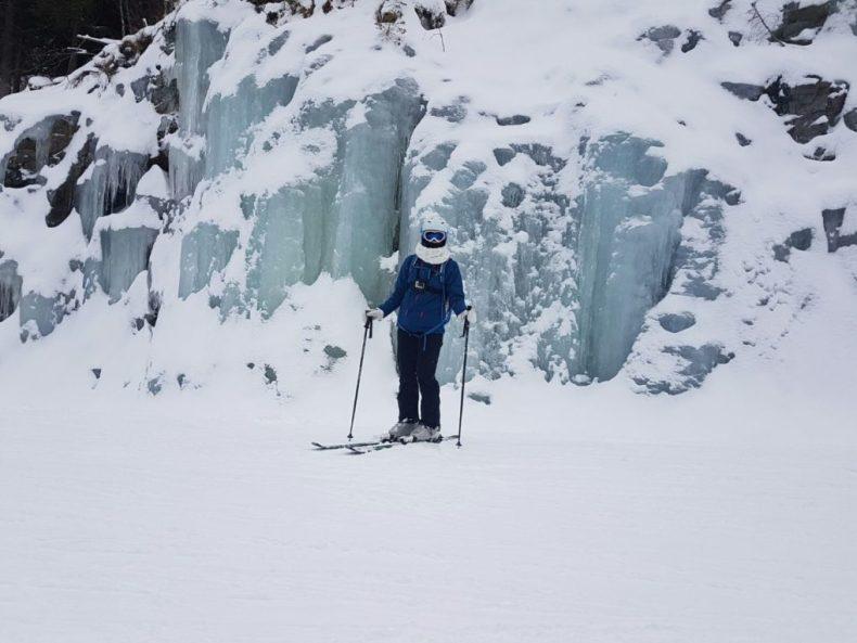 Wintersport met een doorlopende reisverzekering