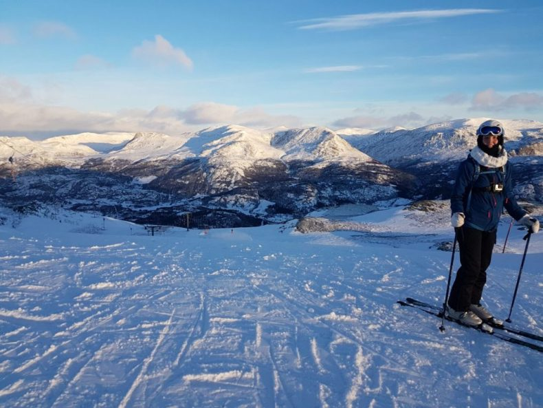Hemsedal wintersport