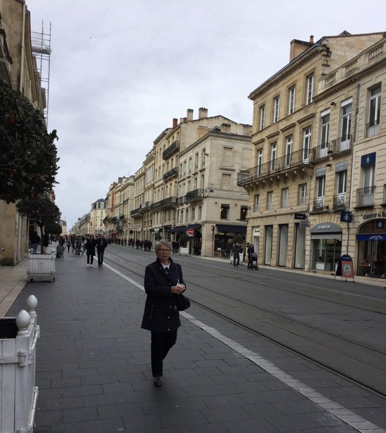 Winkelen Bordeaux
