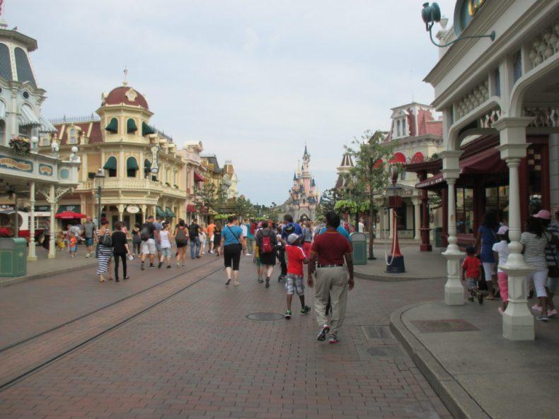 Tips & tricks Disneyland Parijs