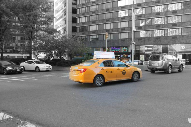 praktische informatie new york city