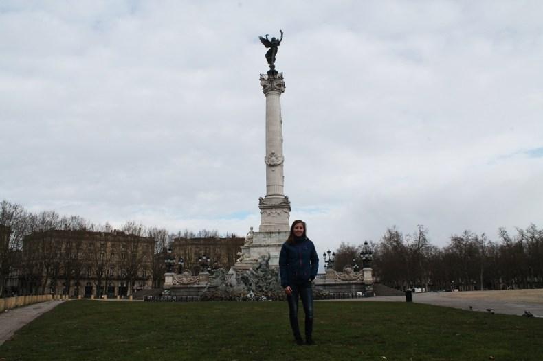 Place des Quiconces
