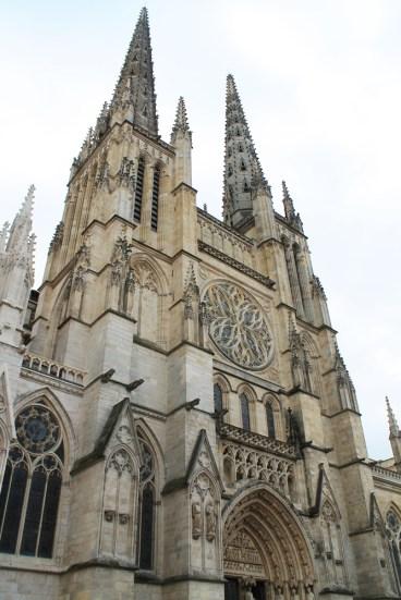 Cathedrale Saint André