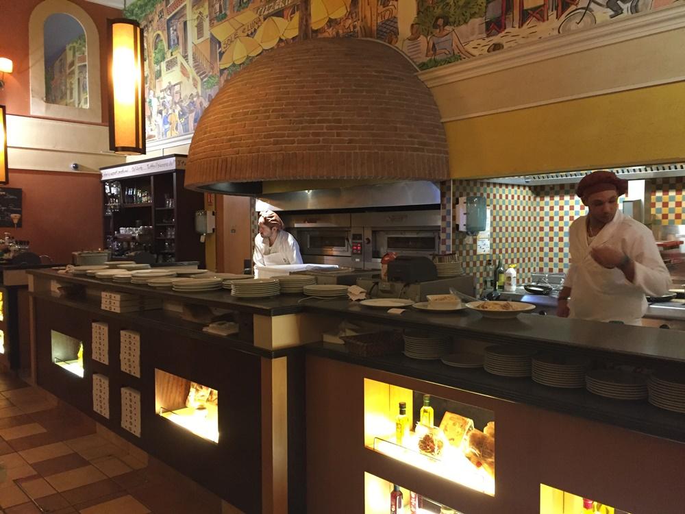 restaurant delarte de beste pizza van bordeaux