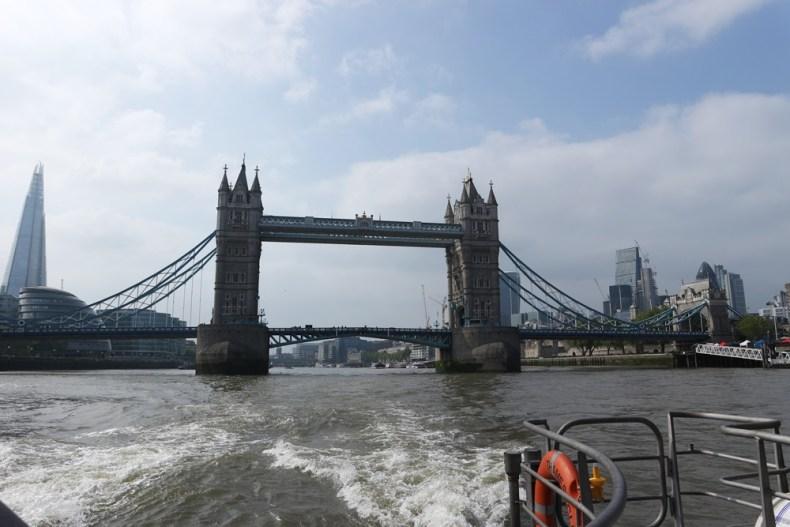 Riverbus London