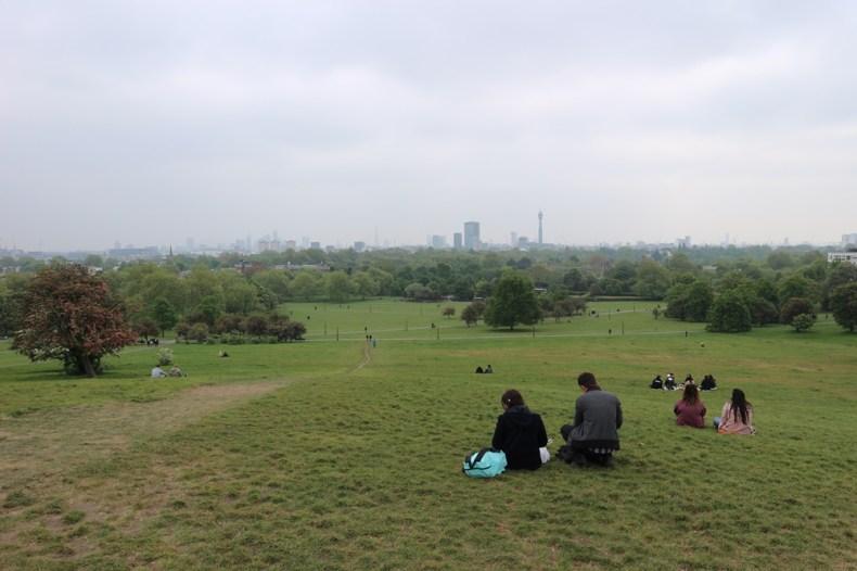 Wat te doen in London