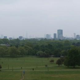 Regents Park & Primrose Hill (9)