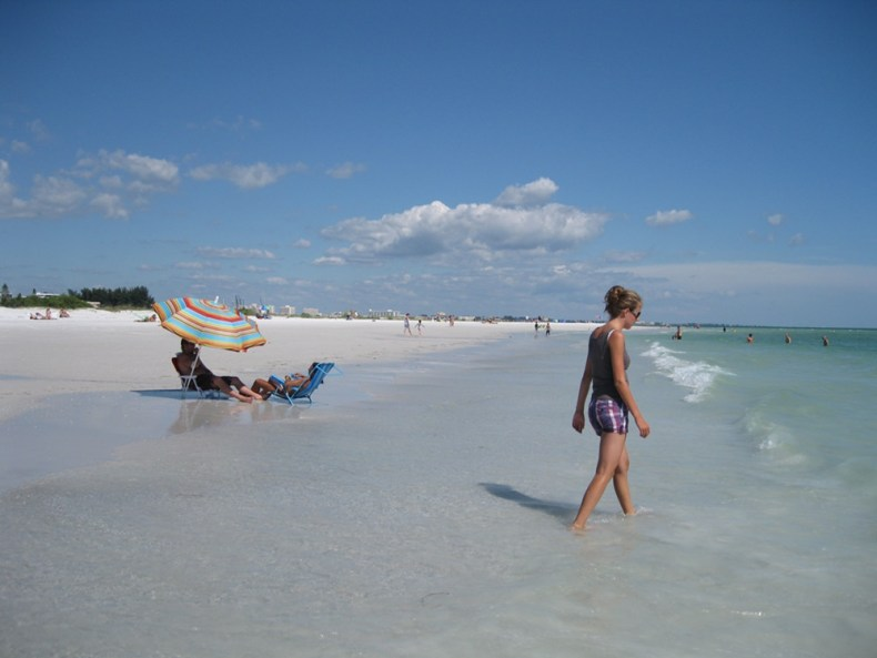 mooiste stranden van Florida