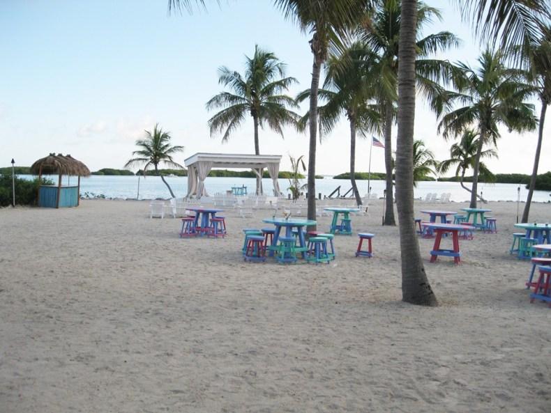 waar schijnt de zon wel - mooiste stranden van florida