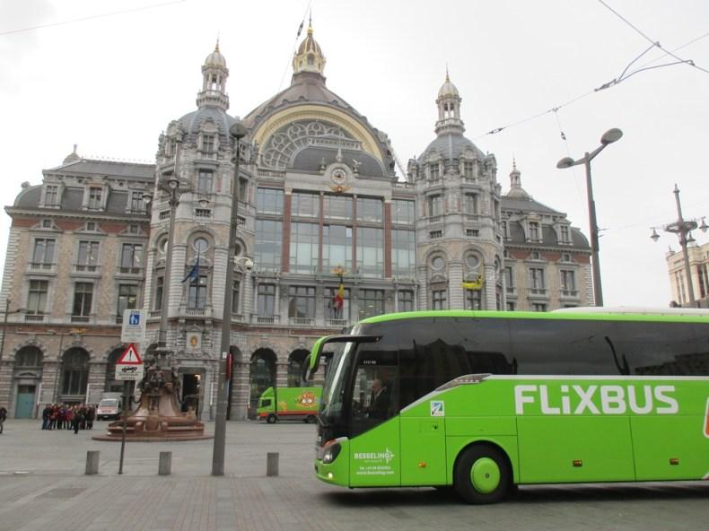 Dagje Gent - citytrip Lille