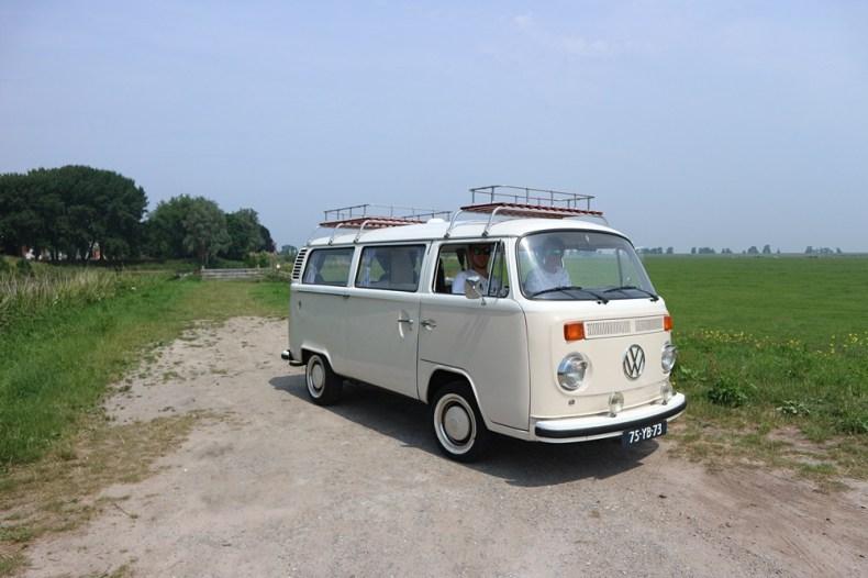 dagje toeren door Nederland - reizen per camper
