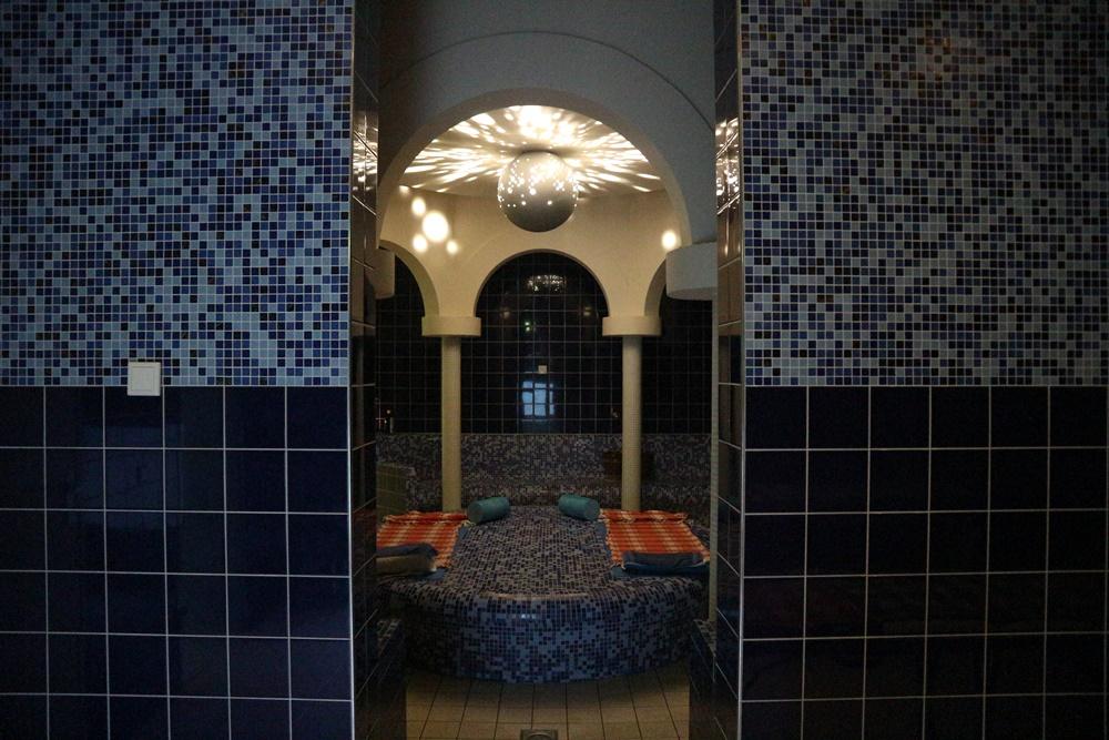 Ontspan bij Hammam Sultan in Dordrecht